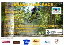 Jarana Flow Race