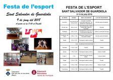 Festa de l'esport