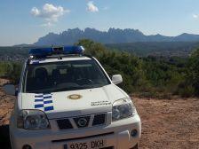 cotxe patrulla