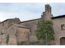 Església de Sant Sadurní de Salelles