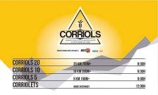 Corriols 2018