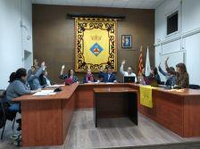 aprovació ordenances fiscals per unanimitat